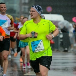 The 26th Lattelecom Riga Marathon - Dmitrijs Kižla (8805)