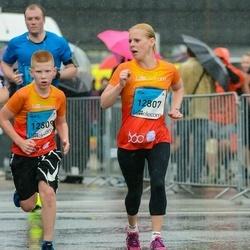 The 26th Lattelecom Riga Marathon - Dace Slotiņa (12807)