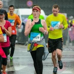The 26th Lattelecom Riga Marathon - Yulia Tretyakova (14029)
