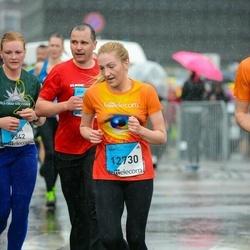 The 26th Lattelecom Riga Marathon - Kristella Adele Līviņa (12730)