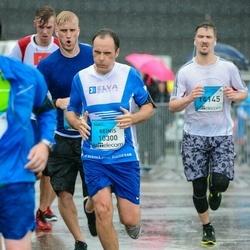The 26th Lattelecom Riga Marathon - Reinis Sparāns (10300)