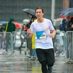 The 26th Lattelecom Riga Marathon - Aleksis Budevičs (13456)