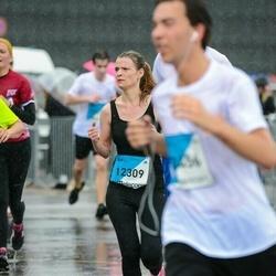The 26th Lattelecom Riga Marathon - Kristīne Brice (12309)