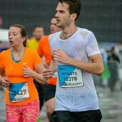 The 26th Lattelecom Riga Marathon - Vitauts Bielinis (10378)