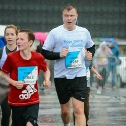 The 26th Lattelecom Riga Marathon - Andri Milov (8289)