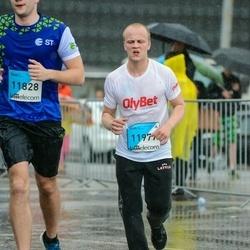 The 26th Lattelecom Riga Marathon - Jānis Cepītis (11977)