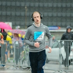 The 26th Lattelecom Riga Marathon - Aigars Kļaviņš (11375)