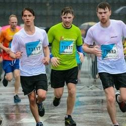 The 26th Lattelecom Riga Marathon - Aigars Neimanis (11517)