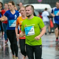 The 26th Lattelecom Riga Marathon - Gatis Graudiņš (11521)