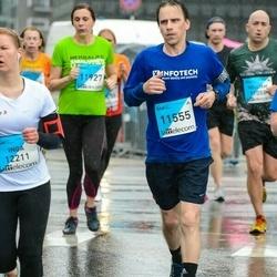 The 26th Lattelecom Riga Marathon - Gatis Ošnieks (11555)