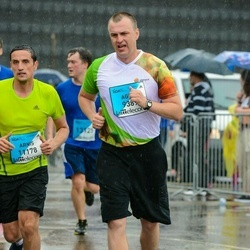 The 26th Lattelecom Riga Marathon - Agris Lemkins (9389)