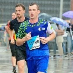 The 26th Lattelecom Riga Marathon - Valdis Mičulis (11780)