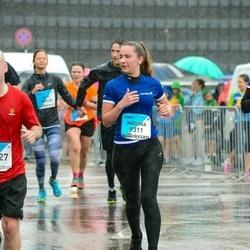 The 26th Lattelecom Riga Marathon - Madara Dabare (9311)