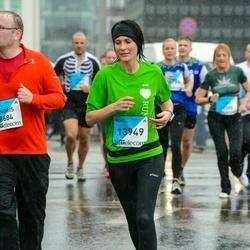 The 26th Lattelecom Riga Marathon - Nadežda Dzjuba (13949)