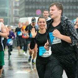 The 26th Lattelecom Riga Marathon - Sintija Ozoliņa (10375)