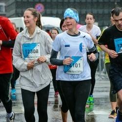 The 26th Lattelecom Riga Marathon - Maie Ojasaar (14101)