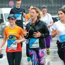 The 26th Lattelecom Riga Marathon - Sandra Jeršova (13846)