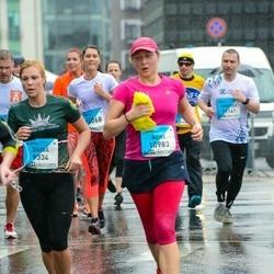 The 26th Lattelecom Riga Marathon - Agnė Jurgaitytė Avižinienė (10983)