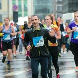 The 26th Lattelecom Riga Marathon - Juris Baumanis (13328)