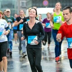 The 26th Lattelecom Riga Marathon - Marija Bondarenko (11875)