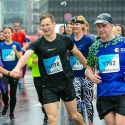 The 26th Lattelecom Riga Marathon - Agris Stūris (14098)