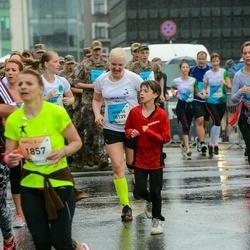 The 26th Lattelecom Riga Marathon - Agnese Irbīte (10139)