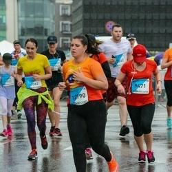 The 26th Lattelecom Riga Marathon - Linda Rubene-Žeļeznova (12790)