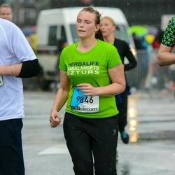 The 26th Lattelecom Riga Marathon - Evija Mame (9846)