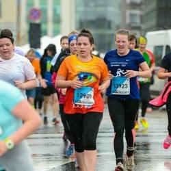The 26th Lattelecom Riga Marathon - Ilze Mikažāne (12900)