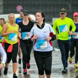 The 26th Lattelecom Riga Marathon - Agnese Kasparoviča (8921)