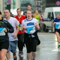 The 26th Lattelecom Riga Marathon - Dace Kozlova (9676)