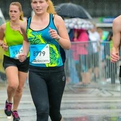 The 26th Lattelecom Riga Marathon - Anastasija Smirnova (8779)