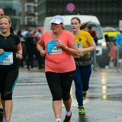 The 26th Lattelecom Riga Marathon - Lene Gronvold (11306)