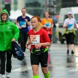 The 26th Lattelecom Riga Marathon - Ene Ojaperv (1033)