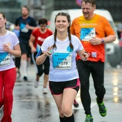 The 26th Lattelecom Riga Marathon - Evita Baukerte (11078)