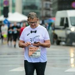 The 26th Lattelecom Riga Marathon - Jean Pierre Germain (995)