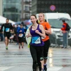 The 26th Lattelecom Riga Marathon - Santa Bušujeva (13430)