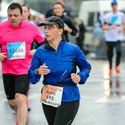 The 26th Lattelecom Riga Marathon - Alice Kollros (692)