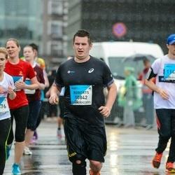 The 26th Lattelecom Riga Marathon - Roberts Viziņš (10842)
