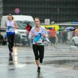 The 26th Lattelecom Riga Marathon - Una Bērziņa (8856)
