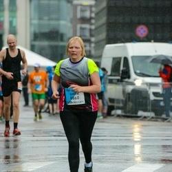 The 26th Lattelecom Riga Marathon - Anita Barbane (8860)