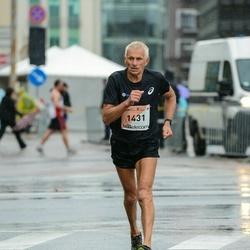 The 26th Lattelecom Riga Marathon - Georgijs Jermolajevs (1431)