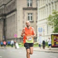 The 26th Lattelecom Riga Marathon - Aleksejs Sapogovs (1790)