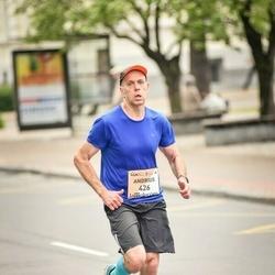 The 26th Lattelecom Riga Marathon - Andrius Tulaba (426)