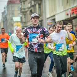 The 26th Lattelecom Riga Marathon - Andris Rožudārzs (12569)