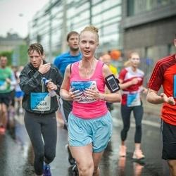 The 26th Lattelecom Riga Marathon - Anastasija Tetereva (8451)