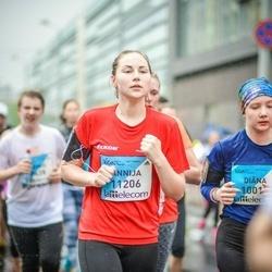 The 26th Lattelecom Riga Marathon - Annija Liniņa (11206)