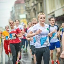 The 26th Lattelecom Riga Marathon - Alīna Depše (10599)