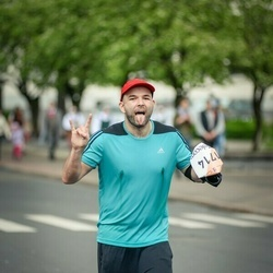 The 26th Lattelecom Riga Marathon - Agris Liepa (1714)