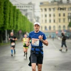 The 26th Lattelecom Riga Marathon - Gints Kalnins (855)
